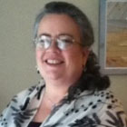 Kathleen Sharp, Certified Aromatherapist, Energy/ Body WorkerProfile Photo