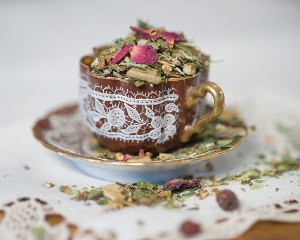 Turmeric Power Tea