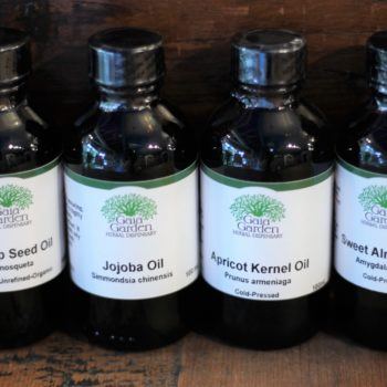 Argan Oil - Carrier Oil