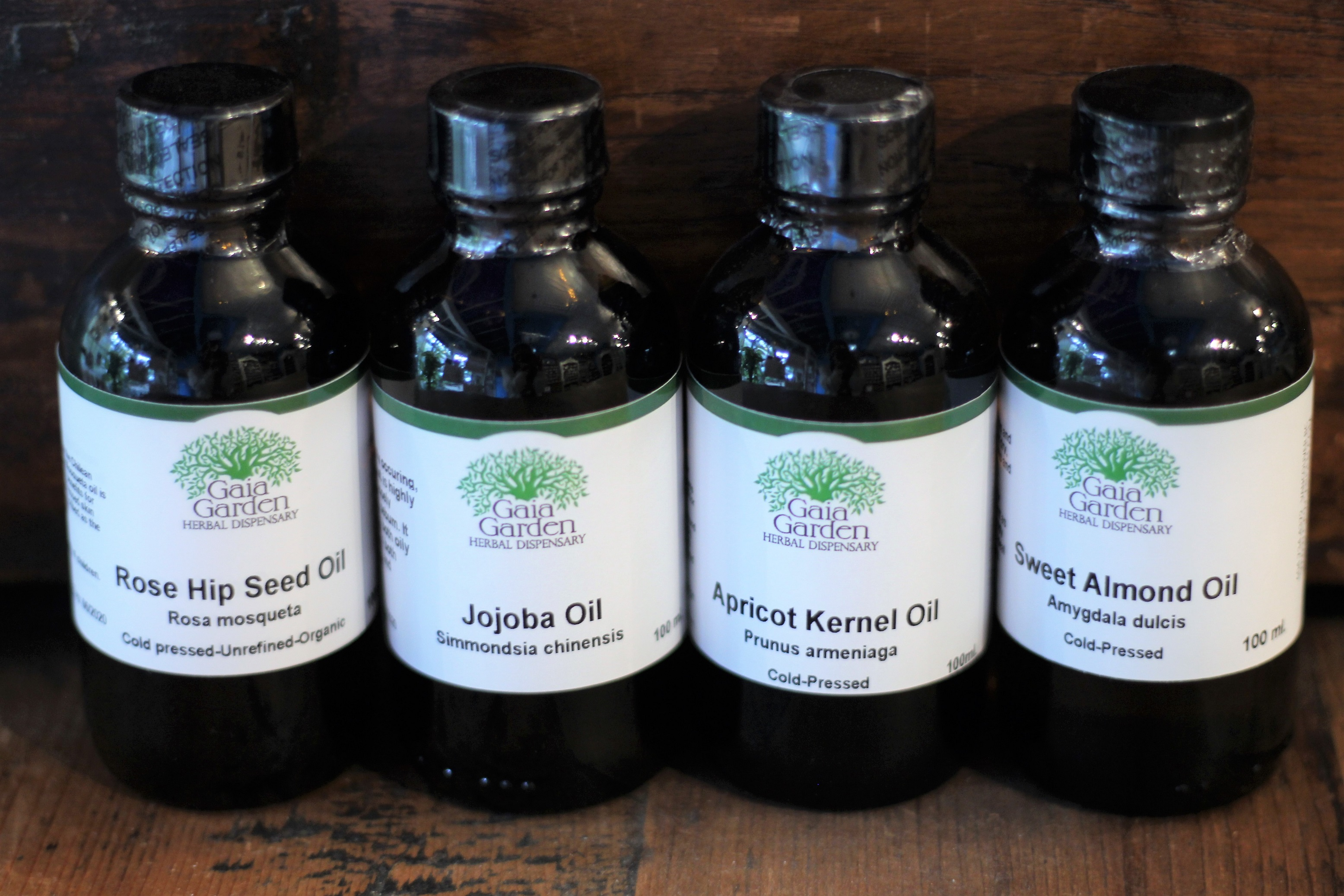 Jojoba - Carrier Oil