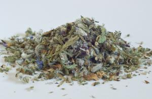 Borage herb - Dried Herb (bulk)  (Borago officinalis )