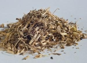 Couch Grass root, cut & sifted - Dried Herb (bulk)  (Elymus repens)