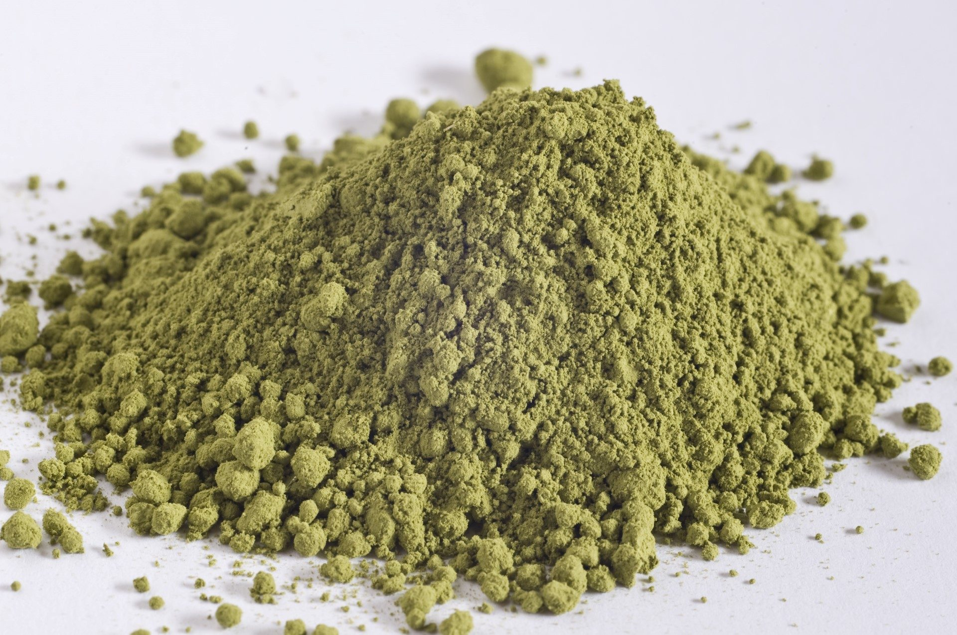 Wheatgrass Powder (Organic) - Dried Herb (bulk) (Triticum aestivum)