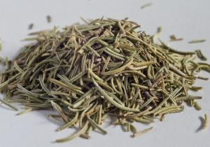 Rosemary leaf - Dried Herb (bulk)  (Rosmarinus officinalis)